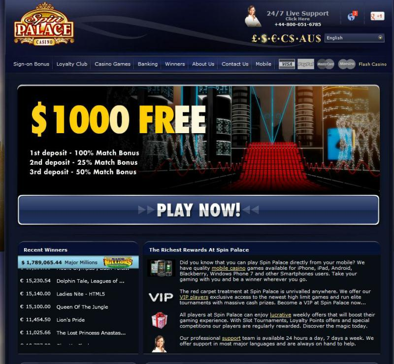 Thunderstruck Slot Machine Review & Free No Download Game